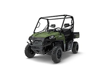 2018 Polaris Ranger 570 for sale 200577566